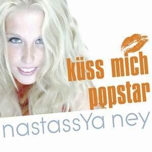 Kuss mich Popstar