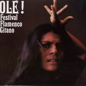 Festival Flamenco Gitano - Ole!