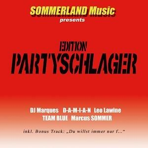 Edition Partyschlager