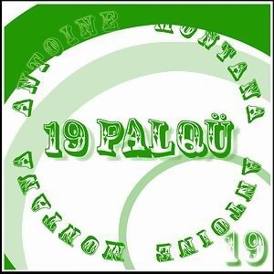 19 Palque