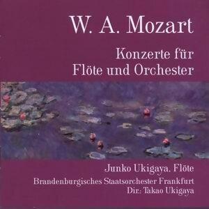 Wolfgang Amadeus Mozart: Konzerte für Flöte und Orchester
