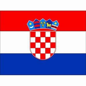 Kroatien - Croatia - Nationalhymne - National Anthem