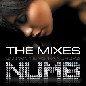 Numb - The Mixes