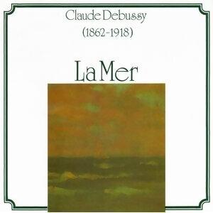 Claude Debussy: La Mer