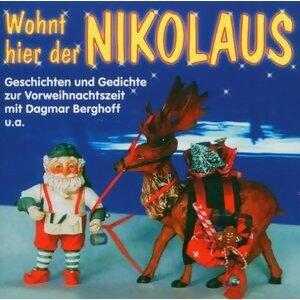 Wohnt hier der Nikolaus