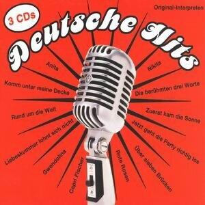 Deutsche Hits CD2