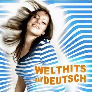 Welthits auf Deutsch [Worldhits in German]