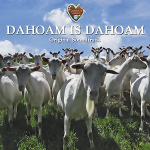 Dahoam is Dahoam - Original Soundtrack