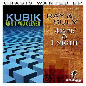 Chasis Wanted EP