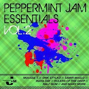 Peppermint Jam Essentials