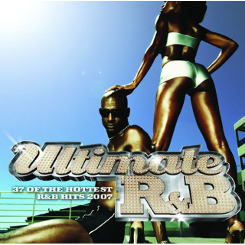 Ultimate R&B 2007 - International Version