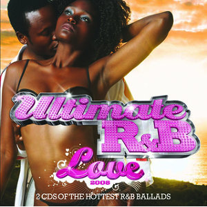 Ultimate R&B Love 2008 - International Version