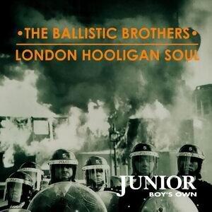 London Hooligan Soul
