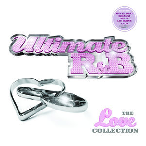 Ultimate R&B Love 2009 - Double CD Album -International Version