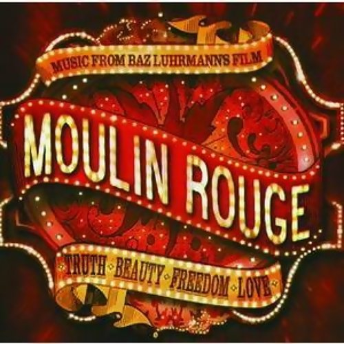 "One Day I'll Fly Away - From ""Moulin Rouge"" Soundtrack"
