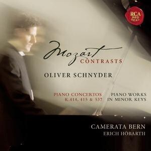 Piano Sonata No. 14 in C minor, K. 457