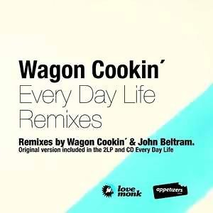 Every Day Life Remixes