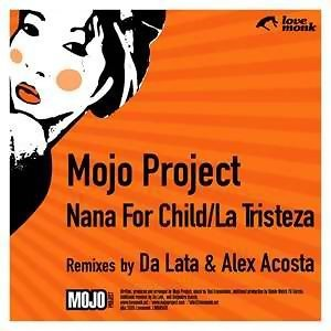 Nana For Child / La Tristeza