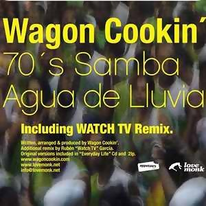 70's Samba / Agua de Lluvia