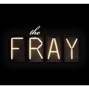 The Fray(同名專輯)
