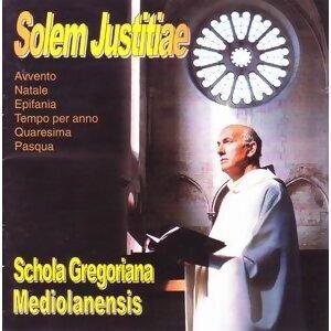 Solem Justitiae