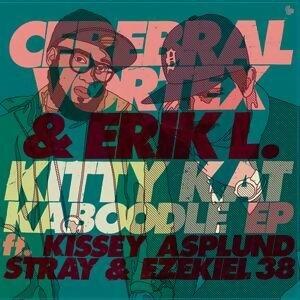 Kitty Kat Kabboodle EP