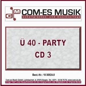 U 40 - Party