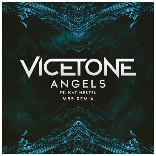 Angels - M35 Remix