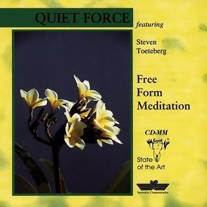 Free From Meditation