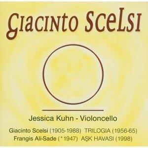Giacinto Scelsi zum 100. Geburtstag
