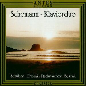 Schemann - Klavierduo