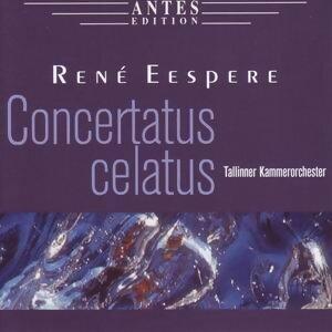 René Eespere: Concertatus celatus