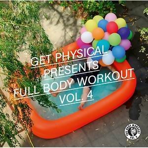 Full Body Workout Vol. 4