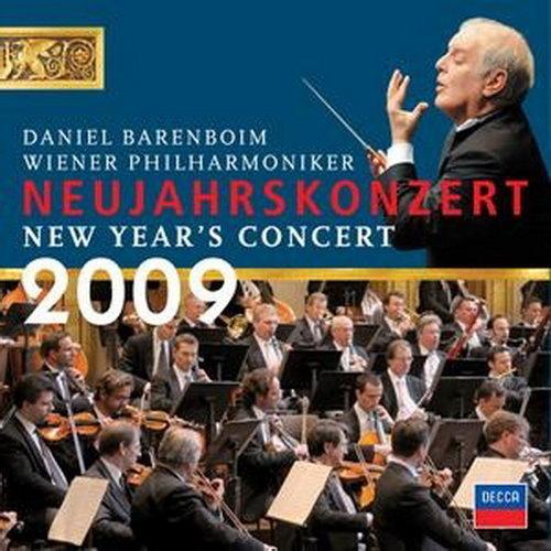 New Year's Concert 2009 (2009 維也納新年音樂會)
