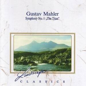 Gustav Mahler: Sinfonie Nr. 1, D-Dur