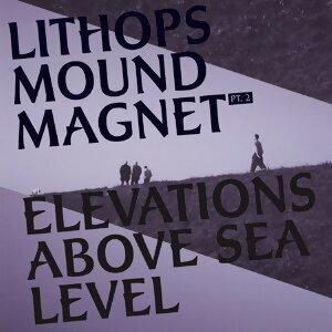 Mound Magnet Pt.2 - Elevations Above Sea Level
