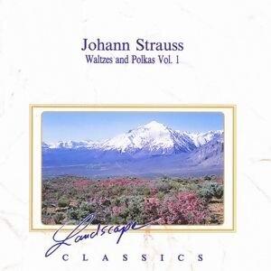 Johann Strauss: Walzer und Polkas