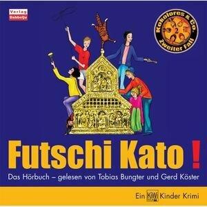 Futschi Kato! Kokolores & Co. - Zweiter Fall