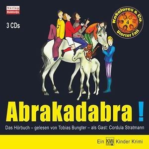 Abrakadabra! Kokolores & Co. - Vierter Fall
