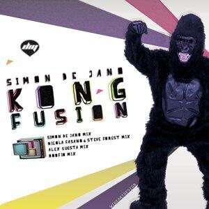 Kong Fusion