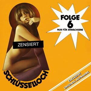 Schlüsselloch Folge 6: Josefine Mutzenbacher und ihre 365 Liebhaber Teil 1