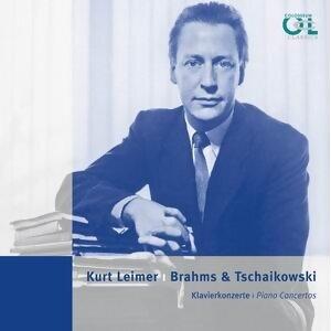 Brahms & Tshaikovsky: Piano Concertos