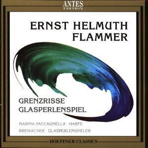Ernst Helmuth Flammer: Glasperlenspiel