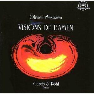 Olivier Messiaen: Visions de l'Amen