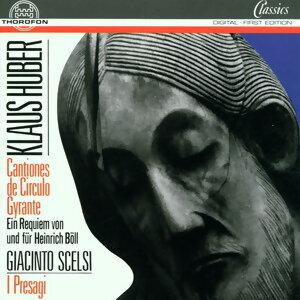 Klaus Huber: Cantiones de Circulo Gyrante