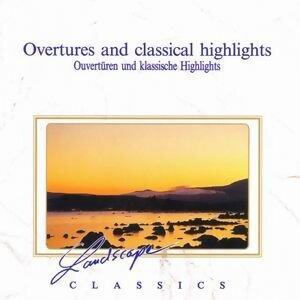 Ouvertüren und klassische Highlights