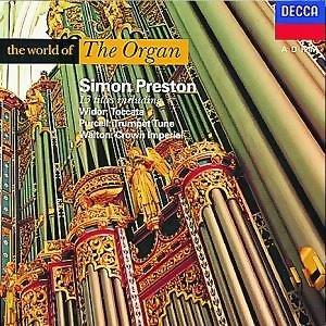 The World of The Organ (管風琴的音樂世界)