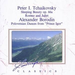 Peter Tchaikowsky: Dornröschen, Ballet-Suite op. 66a & Peter Tchaikowsky: Romeo und Julia & Alexander Borodin: Polovetsian Dances