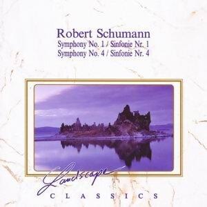 Robert Schumann: Sinfonie Nr. 1, B-Dur, op. 38 - Sinfonie Nr. 4, D-Moll, op. 120