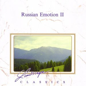 Russian Emotion (Vol. 2) - Vol. 2